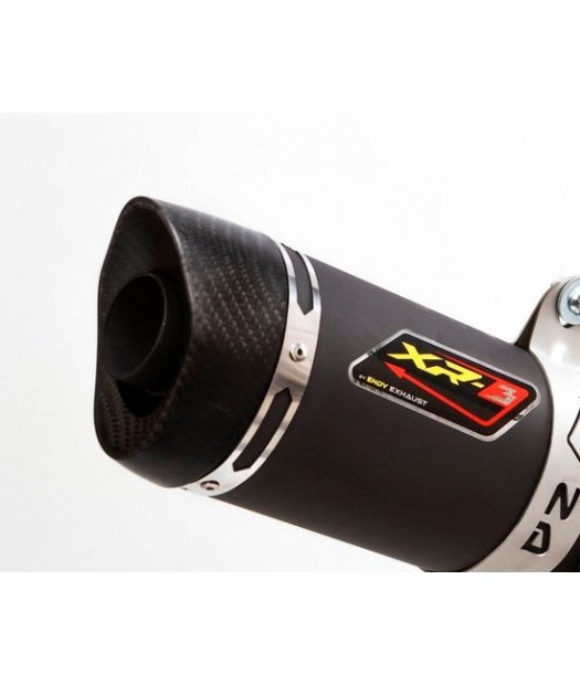 escape honda cb 125 r i.e. '18-'20 ( full exhaust system)