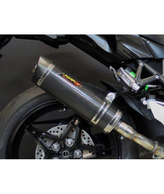 escape aprilia rsv 4 rf 1100 factory '17-'18