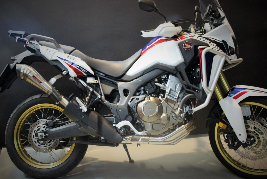 escape honda crf 1000 l africa twin '16-'18